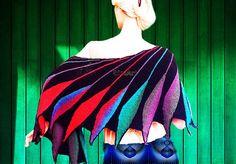 Dreambird Shawl♥