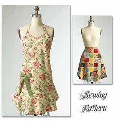 pinny pattern