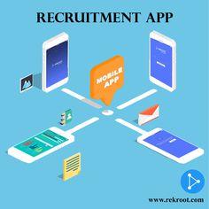 Recruitment app