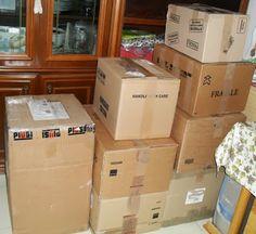 La beneficenza dei Folletti Laboriosi: Nuova consegna per il CAV di Ferrara