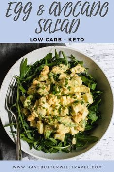 Keto egg salad is a real keto lunch favourite. If you have been looking for an easy keto lunch option, give this keto egg salad a try! #ketolunch #ketolunchrecipe #ketoeggsalad Keto Egg Recipe, Egg Recipes, Side Dish Recipes, Lunch Recipes, Healthy Recipes, Keto Diet Breakfast, Breakfast Recipes, Keto Tuna Salad, Keto Chicken Soup