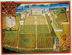 SCALBERGE, Frédéric. - Jardin du Roy pour la culture des plantes médicinales à Paris. - 1636
