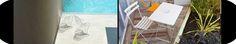 Cultura Decó. Adiós al invierno. Narpes-R Antracita 44,3X89,3cm |  Faro-R Ceniza; Yugo-R Cielo, Yugo-R Volcán, Faro-R Tierra - 14,4X89,3cm. | Pavimento - Porcelánico | VIVES Azulejos y Gres S.A.|