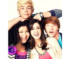 Disney channel characters 2013   austin and ally cast jan 15 2013 Video: Austin & Ally Cast Reveal ...