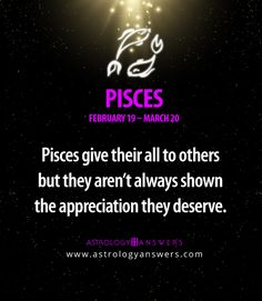All about pisces, pisces sign, astrology pisces, pisces quotes, pisces zodi Zodiac Signs Pisces, Pisces Quotes, Zodiac Signs Astrology, My Zodiac Sign, Zodiac Facts, Pisces Horoscope, Capricorn Facts, Quotes Quotes, Pisces Compatibility