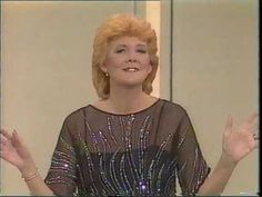 Cilla Black's 'Blind Date' (Pilot Episode 1985)