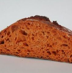 Mat på Bordet: no knead tomatbrød Tapas, Bacon, Food And Drink, Snacks, Rolls, Appetizers, Buns, Bread Rolls, Pork Belly