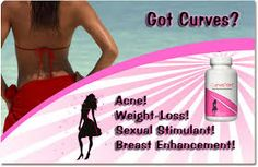 CurvaTrim-It is not only a fat burner, but also increasing the sensation and sexual desire as well as enhances your breasts... #fat_burners