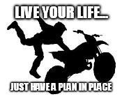 #plan #provide #protect