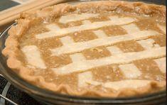 Recette : Tarte au sucre à la crème. Cupcake Recipes, Pie Recipes, Snack Recipes, Snacks, Fall Desserts, Christmas Desserts, Delicious Desserts, Punch Recipes For Kids, Homemade Frappuccino