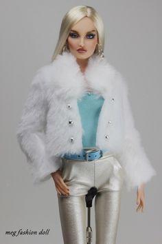 New outfit for Kingdom Doll / Deva Doll /Modsdoll/19