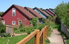 Communal Living & Cohousing - Types & Benefits of Intentional Communities