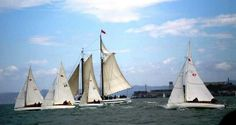 Bear Boats created in 1931