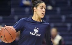 On a roster in a state of flux, Kia Nurse is the reliable and known figure.