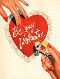 rogerwilkerson:Texcel's great for mending broken hearts… Texcel Cellophane Tape ad detail - 1950 Valentines Tumblr, Valentine Love, Vintage Valentine Cards, Valentines Day Party, Valentine Ideas, Funny Valentine, Bullet Journal Ideas Pages, Book Journal, Vintage Advertisements