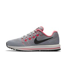 finest selection fba1a 062f2 Nike Air Zoom Vomero 12 Women s Running Shoe - Grey