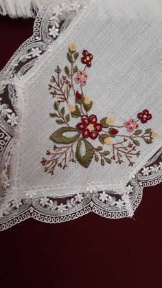 Hand Embroidery, Embroidery Designs, Brazilian Embroidery, Bargello, Embroidery Techniques, Beautiful Hands, Handicraft, Salons, Stitch