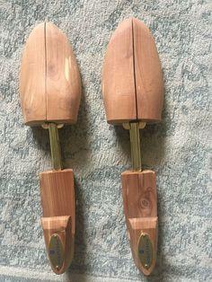 Plastic Adjustable Length Tree Shoe Stretcher Boot Holder Fits Mens Sizes 7-13