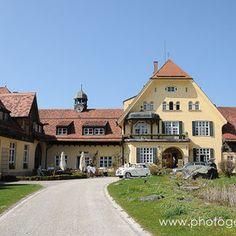 Die 130 Besten Bilder Von Hochzeitslocations In Munchen Getting