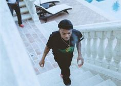 Wizkid to sign African biggest recording deal ever with Sony Music/RCA Records (See Details)