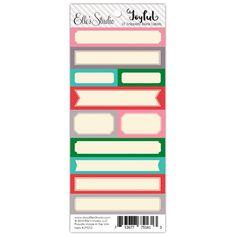Joyful - Blank Labels