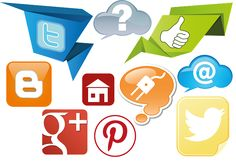 Role of Social Media Marketing in Business. Check more at http://www.remotedba.com/remote-dba-service-plans.html
