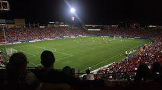 Los 5 mejores campos de fútbol de España