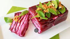 Yoğurtlu Pancar Salatası nasıl yapılır? Bir Dilim Lezzet farkıyla denenmiş, resimli ve güvenerek yapabileceğiniz Yoğurtlu Pancar Salatası malzemelerine ve tarifine göz atın...