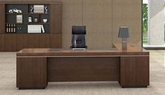 'Lexon' 16 Feet Boardroom Table In Walnut Lexon 16 Seat Conference Table is crafted in wood veneer & chrome edge banding which imparts your workspace a very powerful presence.