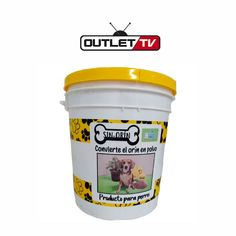 Polvo Absorbente Para Orina de Mascotas Sin-orin 4 Kg $49.900  Neutraliza los olores, solidifica y permite recogerlo con pala, sin necesidad de utilizar trapos ni trapeadoras. Es un producto 100% ecológico. Ben And Jerrys Ice Cream, Outlet, Tv, Cleaning, Pets, Tvs, Television Set, Television