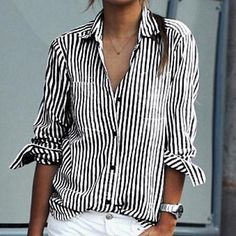 "Buy ""Cut Loose"" Long Sleeve Shirt by Amaryllis on OpenSky"