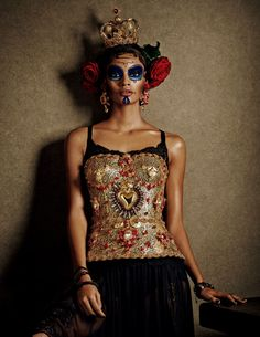 DAY OF THE DEAD - Fashion House Global