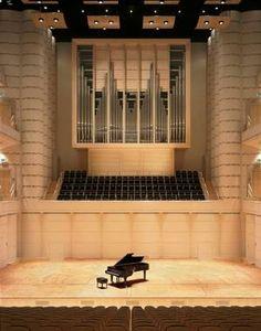 Orgelbau Klais Bonn: Konzertorgeln • ConcertOrgans