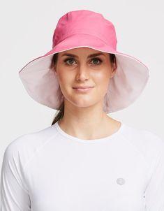 086b54f1de550 Reversible Wide Brim Sun Hat UPF50    Our Reversible Wide Brim Sun Hat is  the