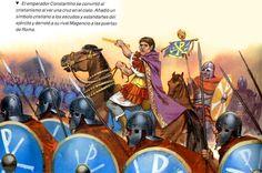 A. McBride. Constantine the Great