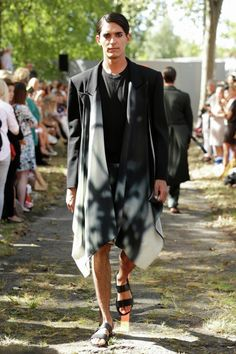 #Diseñadores #Nest #Spring #Summer #2014 #Copenhagen #Fashion #Week #Menswear #Runway #CPHFw