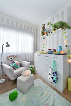 1b2a0487f Discover some ideas to decor a nursery room to create a luxurious place for  your baby