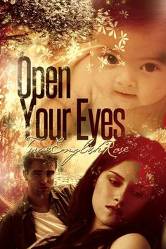 Open Your Eyes   By:  TrueEnglishRose    To see the world; the  damage, the truth, the pain, the beauty,  you have to open your eyes. To  ...