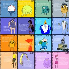 Adventure time quotes. Some are really nice