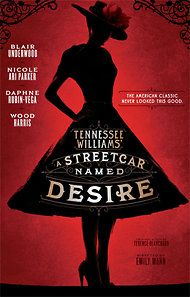 Behind the Poster: 'A Streetcar Named Desire' #MarlonBrando #classics #Cinema