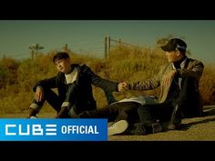 BTOB(비투비) - 집으로 가는 길 (Way Back Home) M/V - YouTube