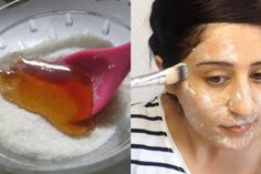 Just apply these 2 ingredients on your face and results will amaze you