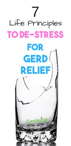 Do you feel depressed sometimes, dealing with your acid reflux? Check out this article for 7 things you can do to change your life, be more happy, and relieve GERD symptoms! #heartburn #acidreflux #gerdwise