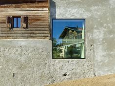 Reynard/Rossi-Udry House / Savioz Fabrizzi Architectes
