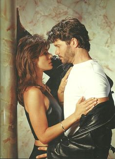 Bo and Hope - Days of our Lives