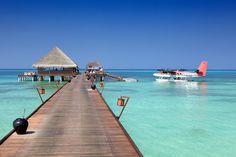 Maldives: Kanuhura Resort