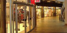 Kalvertooren Shopping Center   E+N