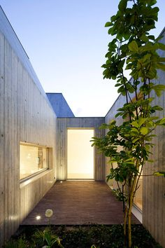 ShowCase: House in Ovar   Features   Archinect