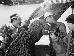 godzilla behind the scenes photos - Google Search