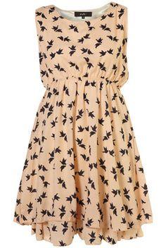 yuki** 30£ dress available on topshop.com